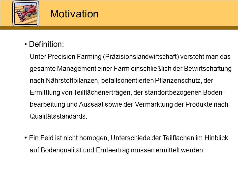 Motivation Definition: