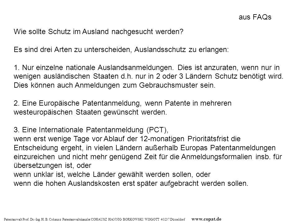 aus FAQs Wie sollte Schutz im Ausland nachgesucht werden