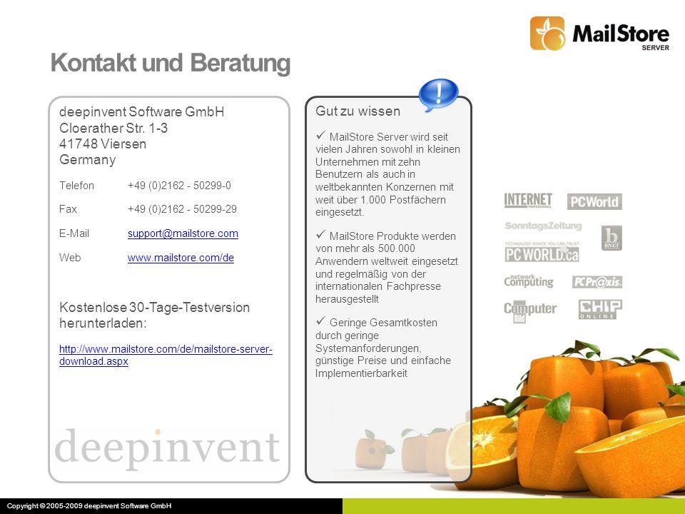 Kontakt und Beratung deepinvent Software GmbH Cloerather Str. 1-3 41748 Viersen Germany. Telefon +49 (0)2162 - 50299-0.