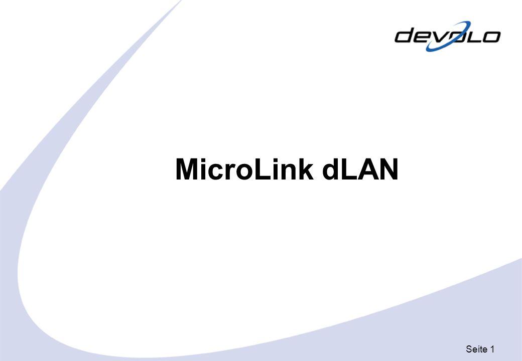 MicroLink dLAN