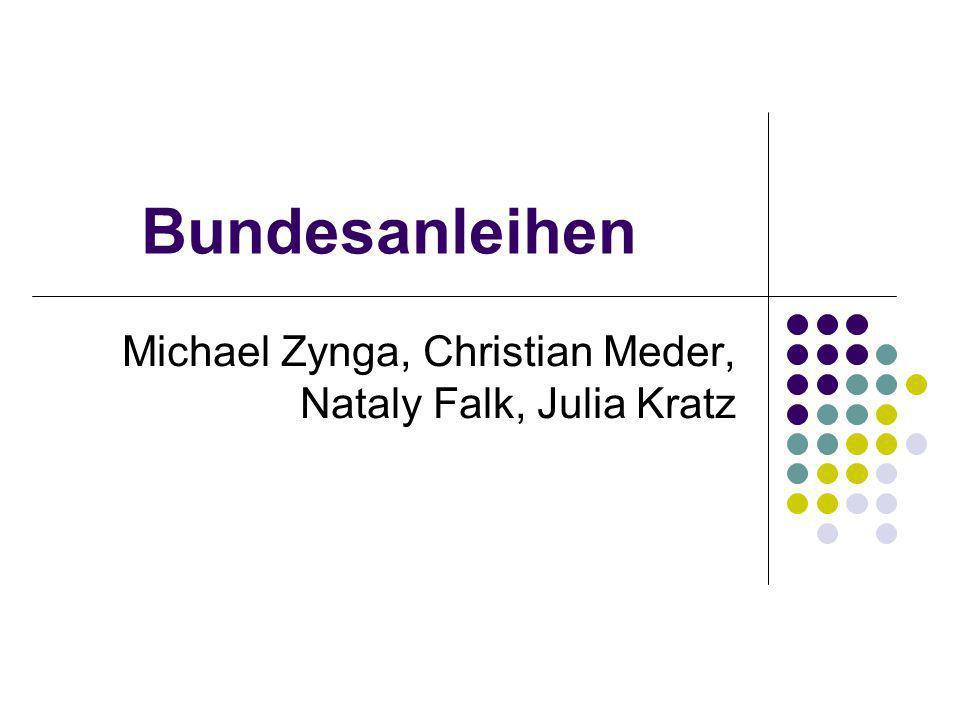 Michael Zynga, Christian Meder, Nataly Falk, Julia Kratz