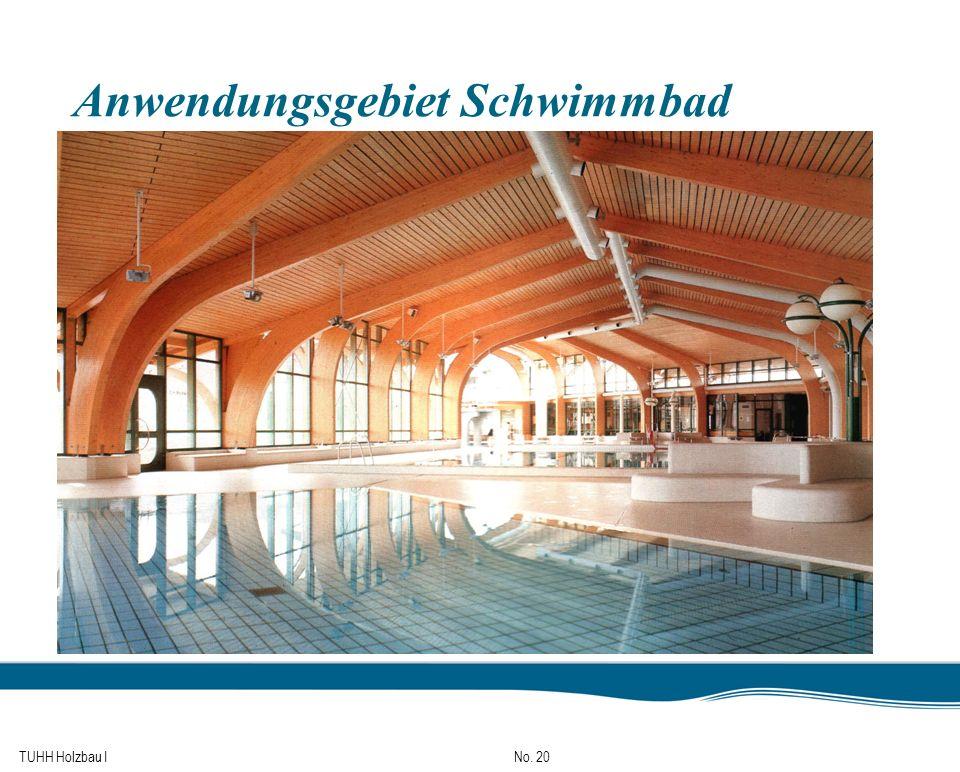 Anwendungsgebiet Schwimmbad