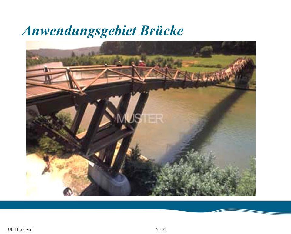 Anwendungsgebiet Brücke