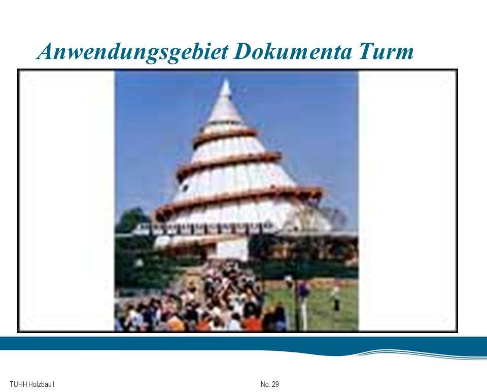 Anwendungsgebiet Dokumenta Turm