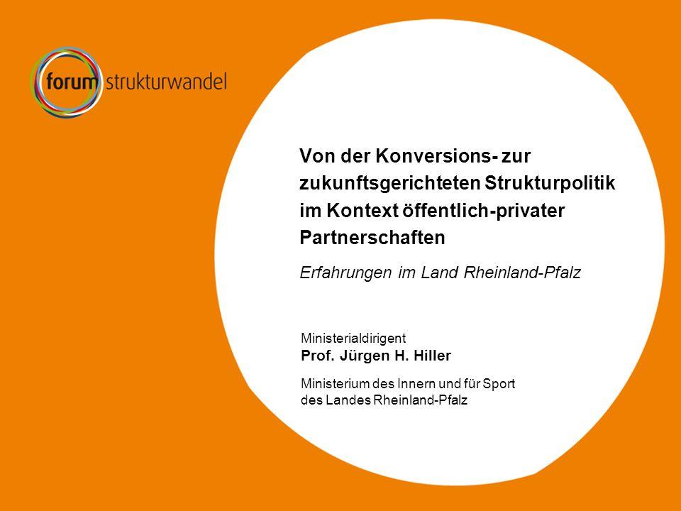 Erfahrungen im Land Rheinland-Pfalz