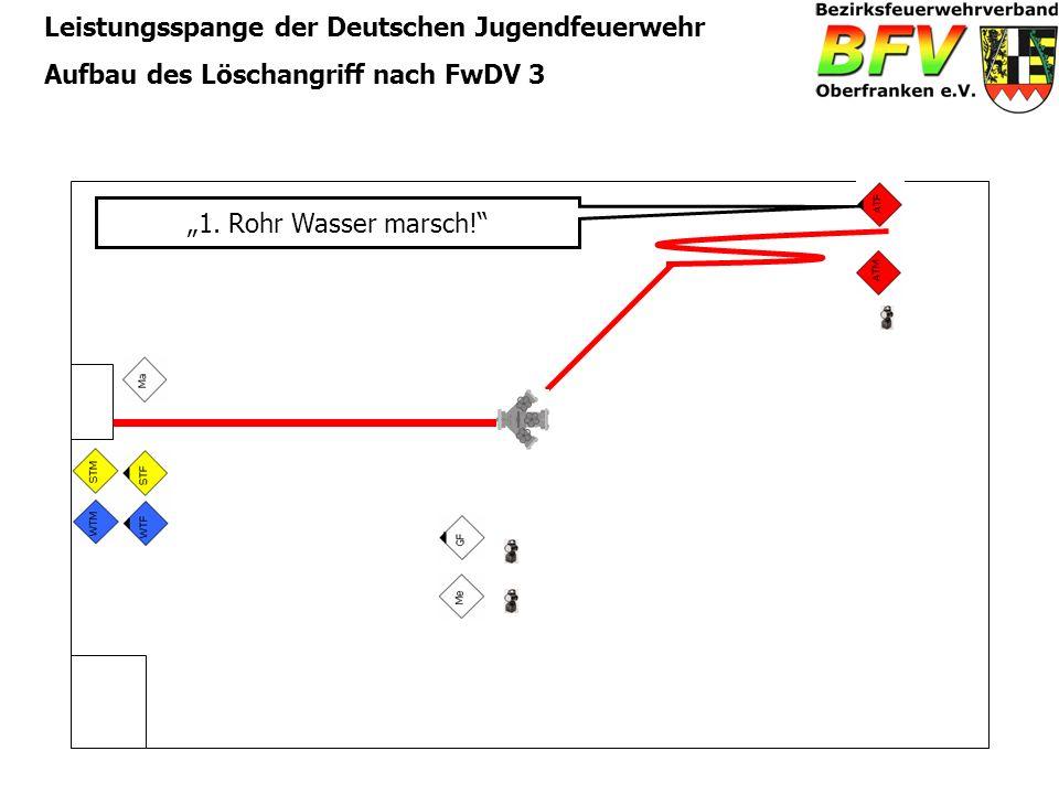 Leistungsspange der Deutschen Jugendfeuerwehr