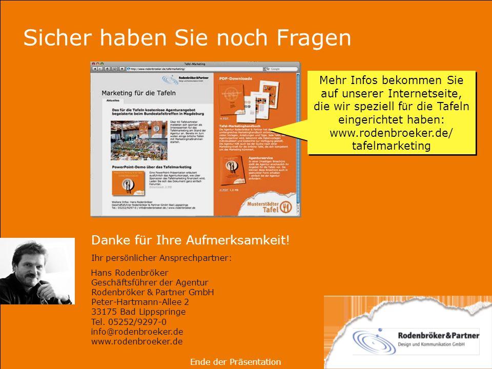 www.rodenbroeker.de/ tafelmarketing