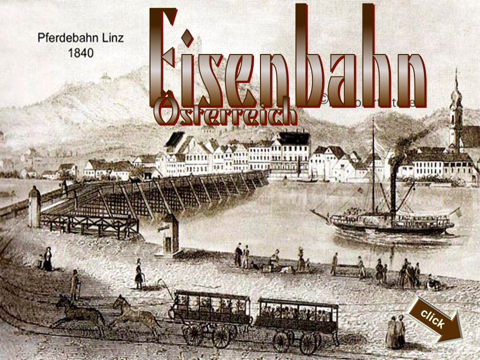 Eisenbahn Österreich click