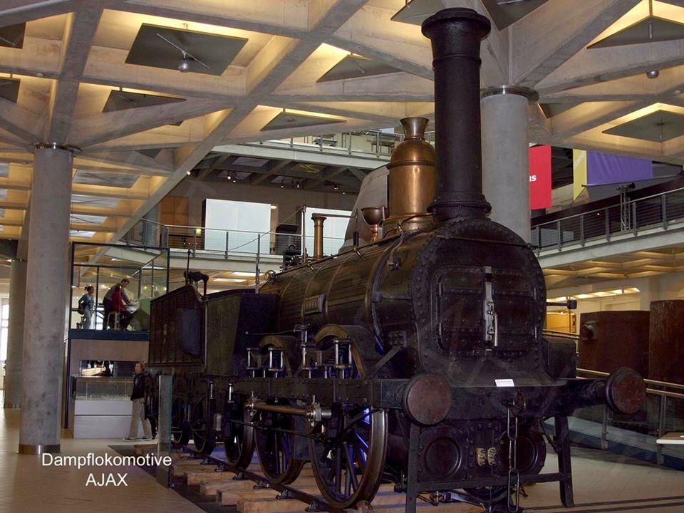 """Der Vorgänger des heutigen Südbahnhofs """"Gloggnitzer Bahnhof"""