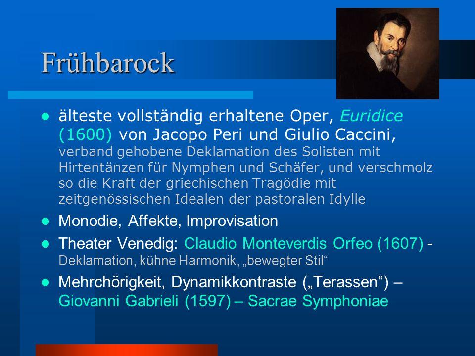 Frühbarock