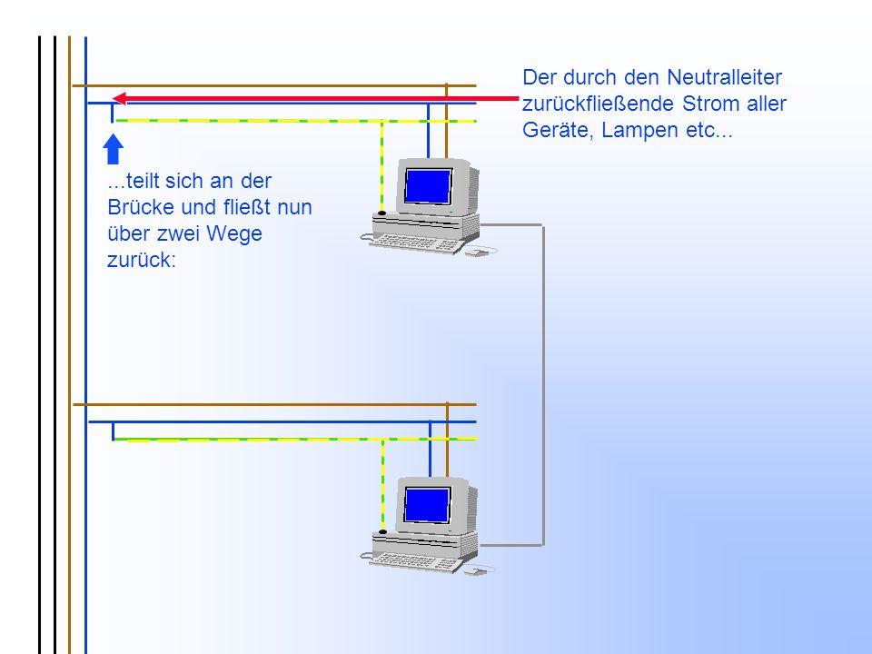 Berühmt Nackter Neutralleiter Ideen - Elektrische Schaltplan-Ideen ...
