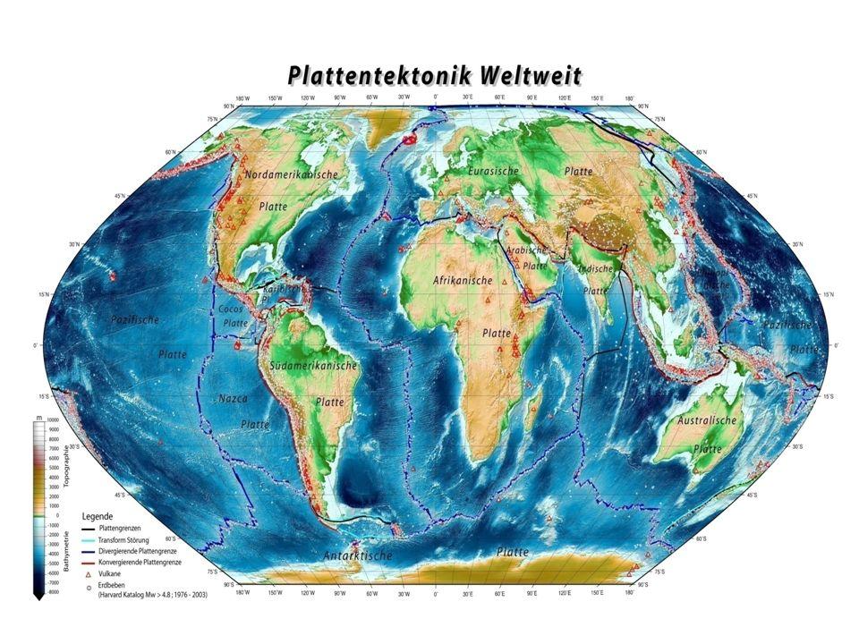 Geologie Islands