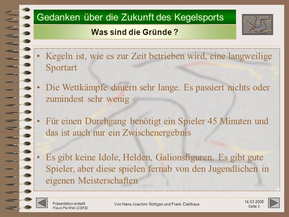 Von Hans-Joachim Röttgen und Frank Dahlhaus