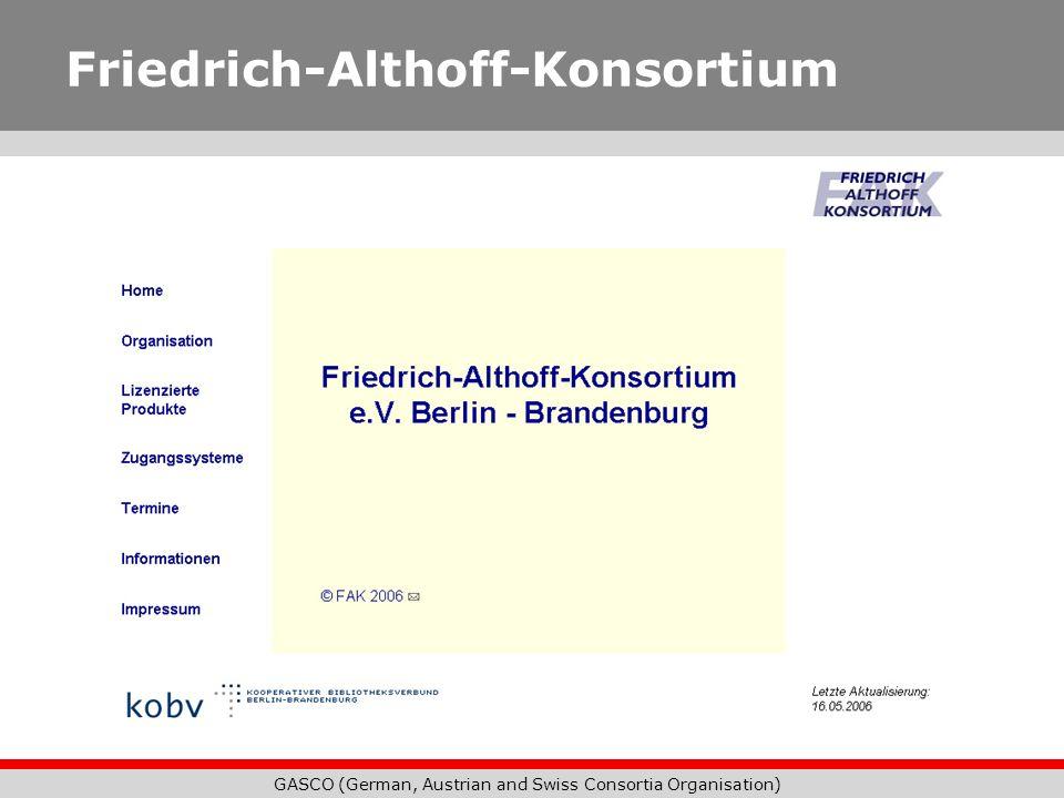 Friedrich-Althoff-Konsortium