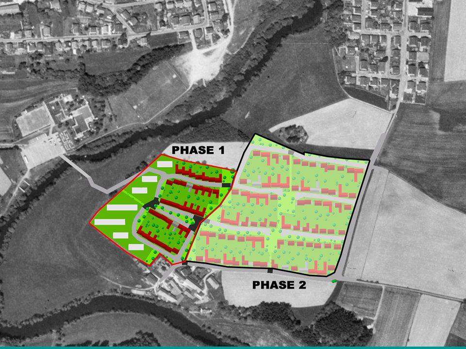 Beispiele Waidhofen an der Thaya / Heimatsleit'n West: Ca. 3,5 Hektar