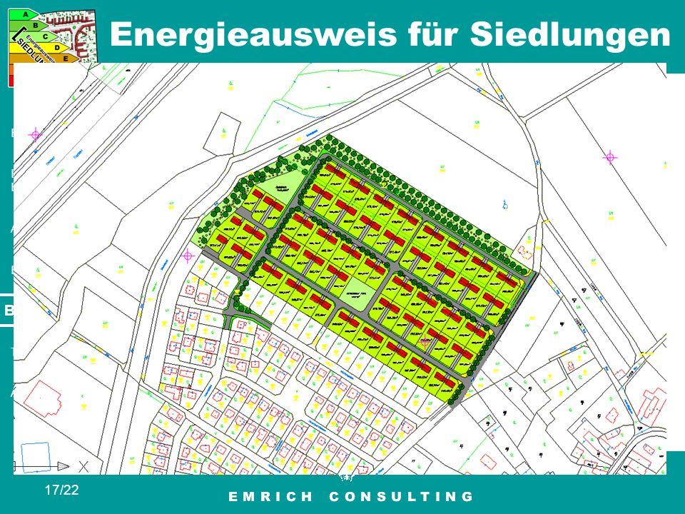 Beispiele St. Pölten – Baurechtsgründe Ratzersdorf V: Ca. 9 Hektar