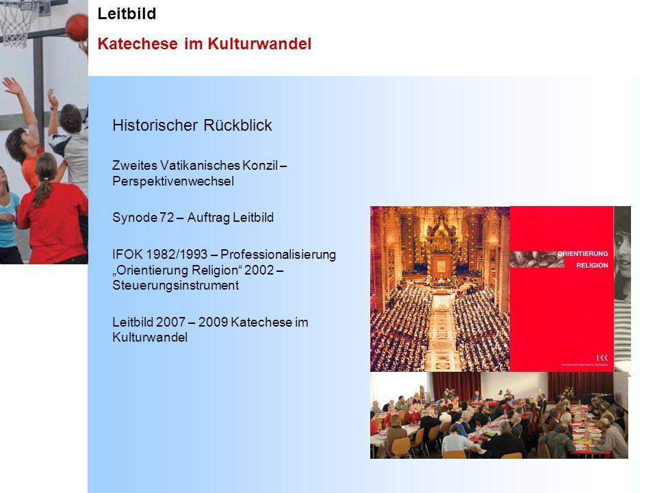 Katechese im Kulturwandel
