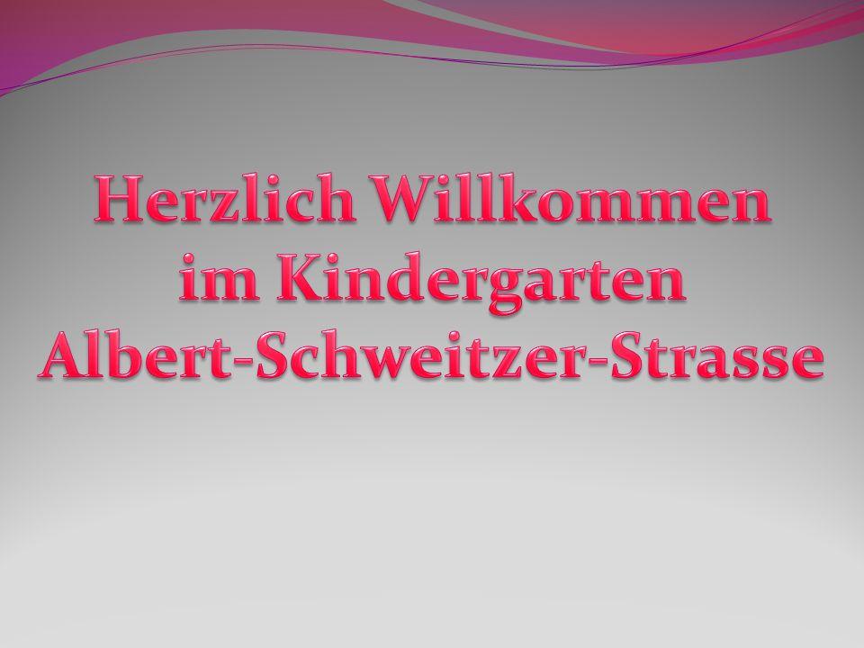 Albert-Schweitzer-Strasse