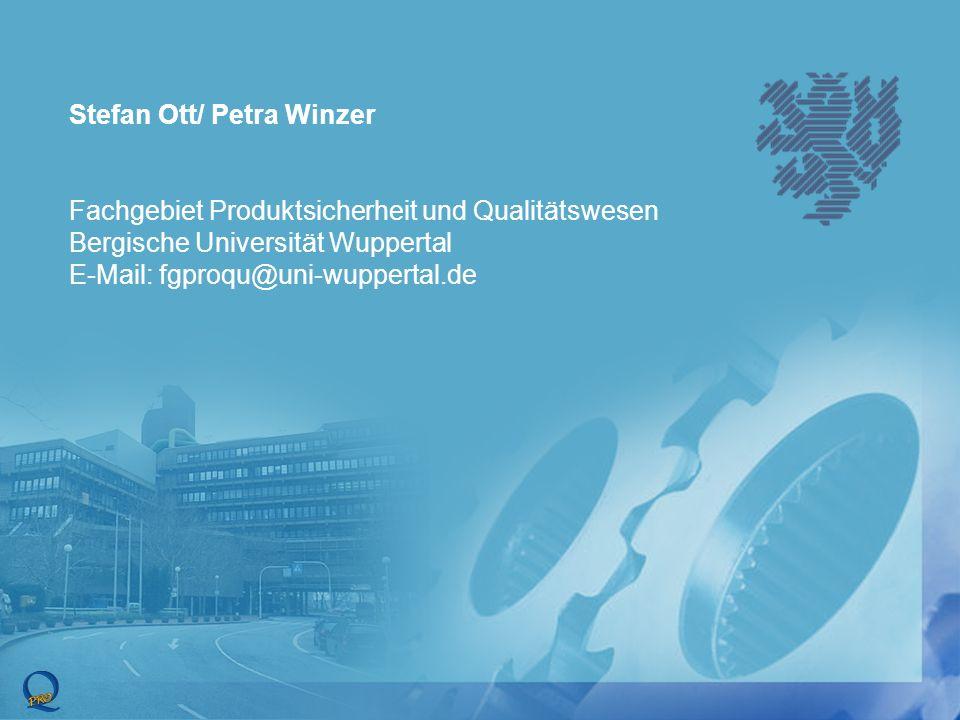 Q Stefan Ott/ Petra Winzer