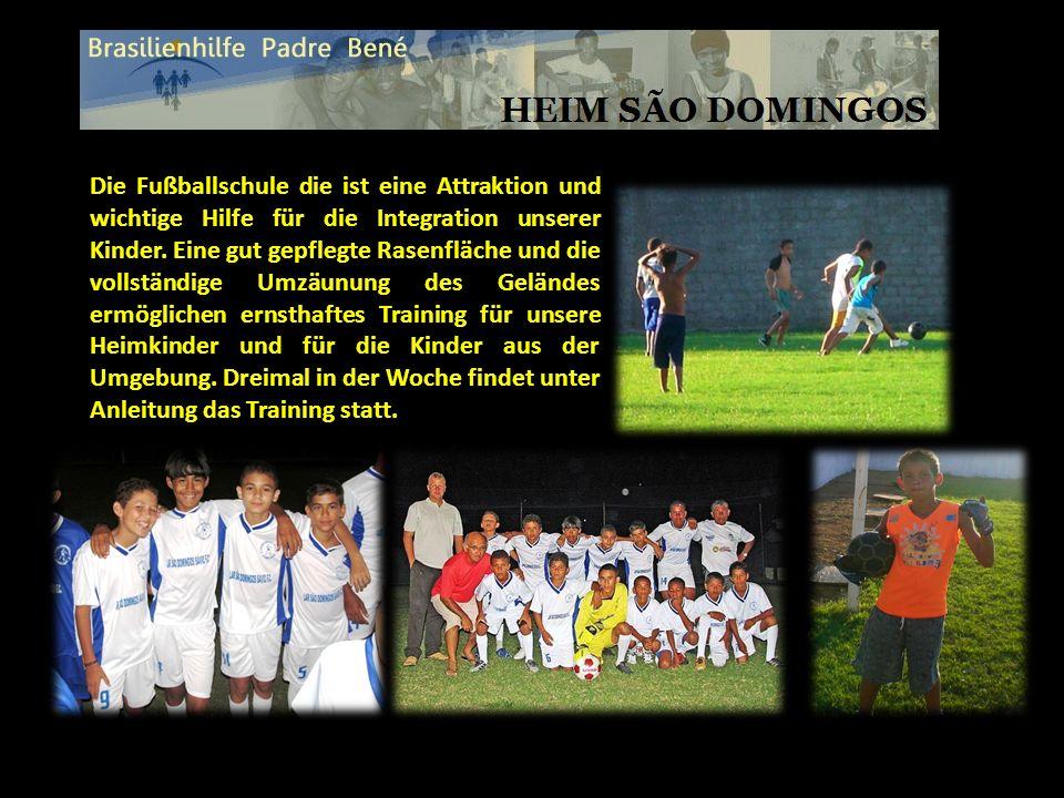 Die Fussballschule