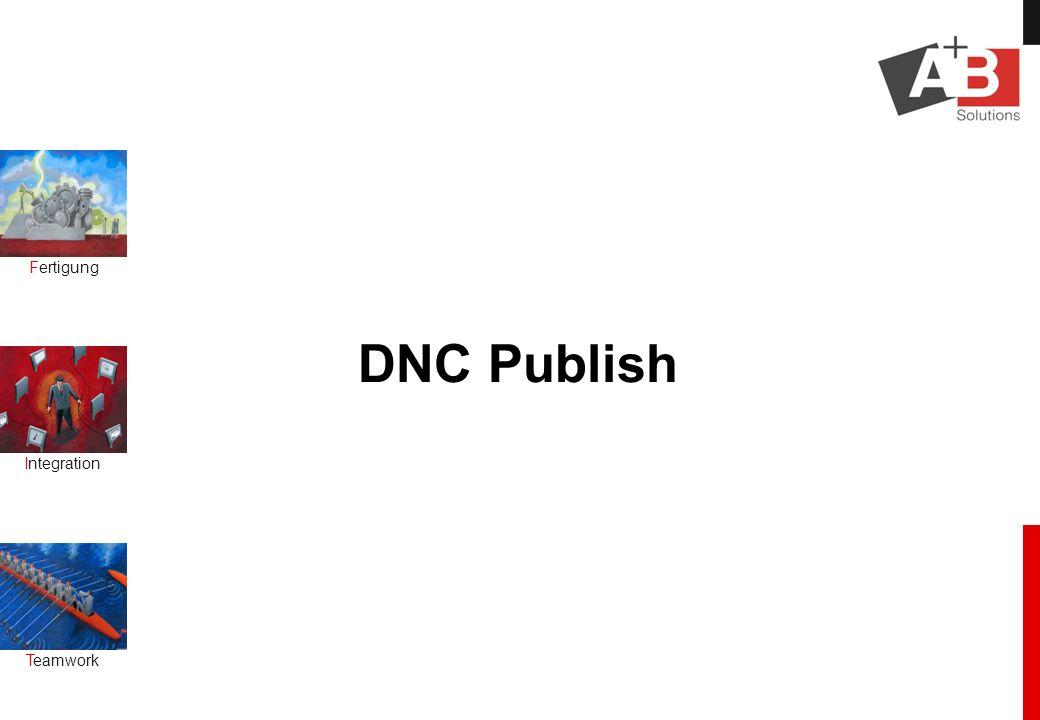 DNC Publish