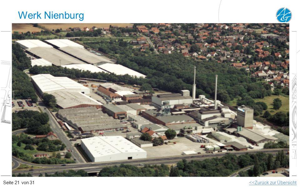 Werk Nienburg Seite 21 von 31 <<Zurück zur Übersicht 21