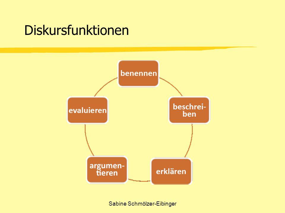 Sabine Schmölzer-Eibinger