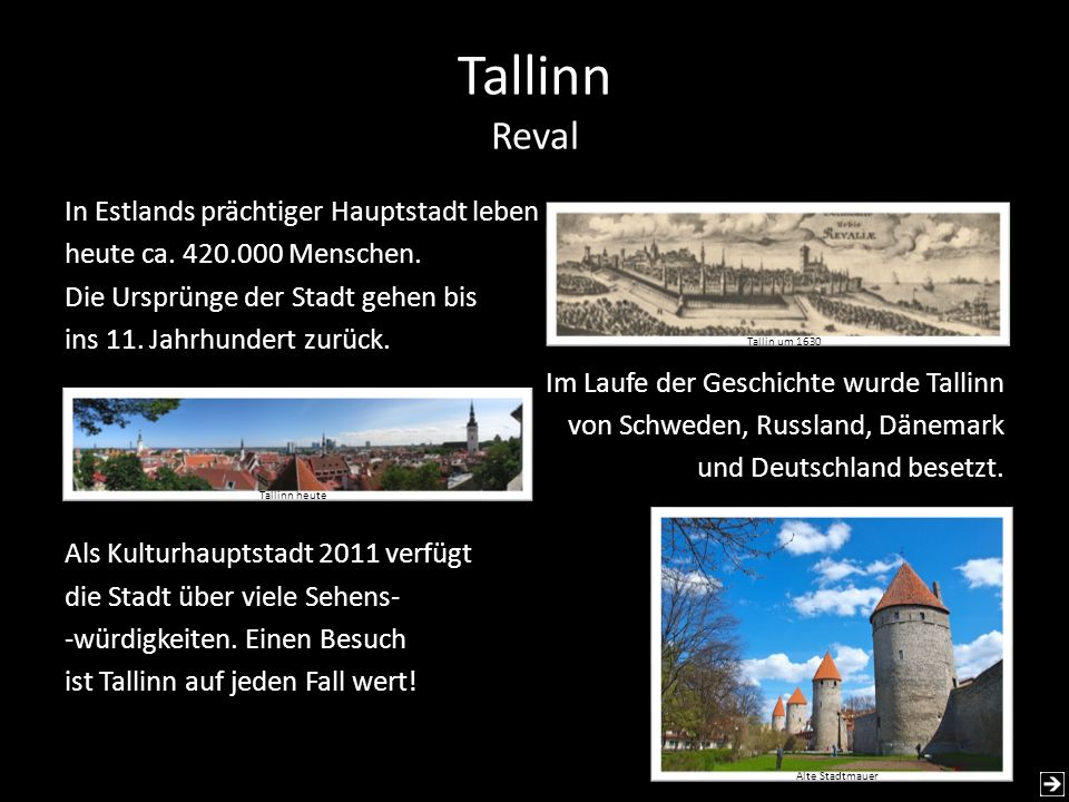 Tallinn Reval