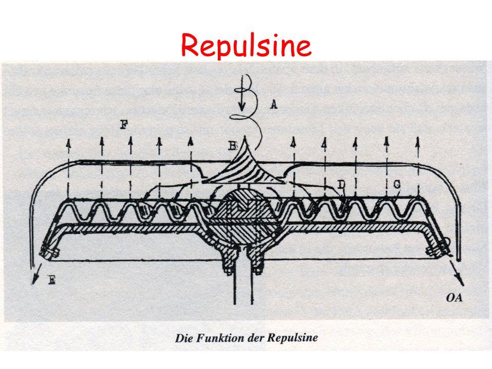 Repulsine