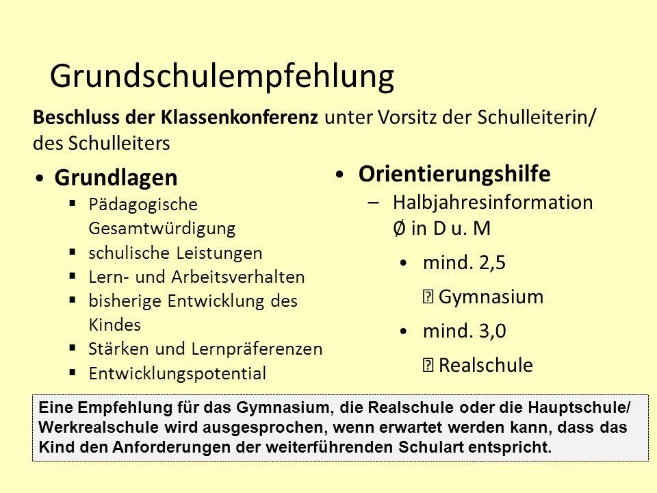 grundschulempfehlung schuljahr 2011/12 - ppt herunterladen, Einladung