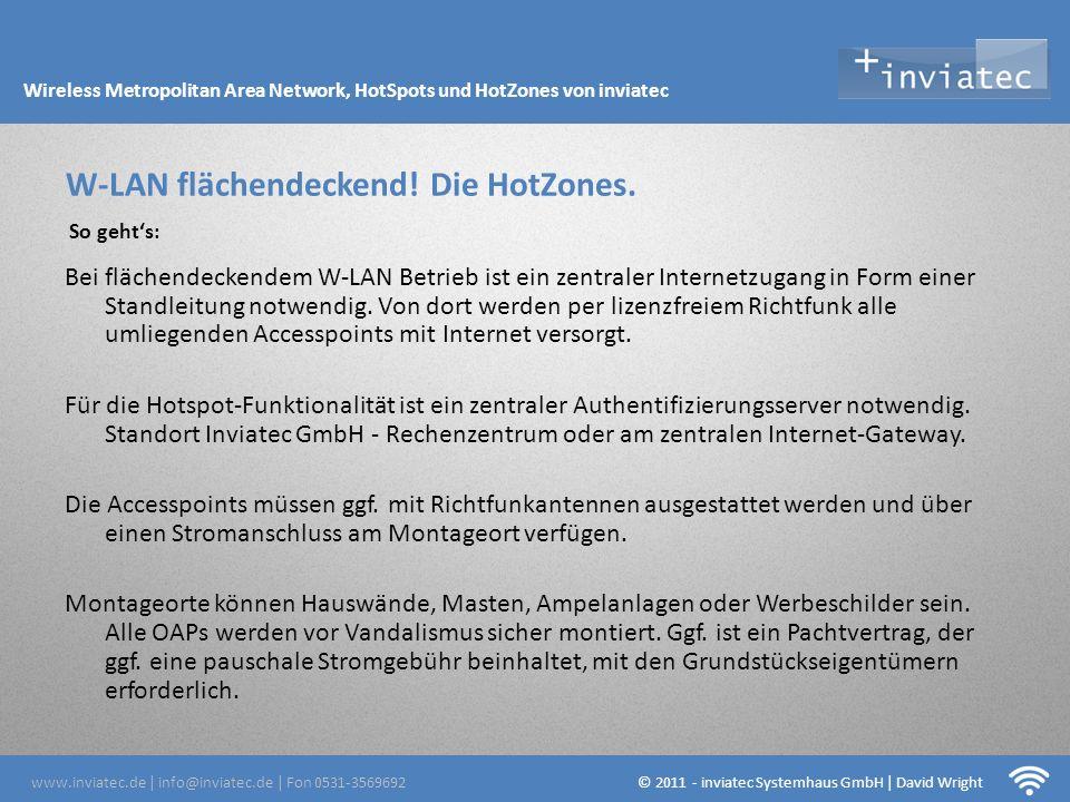 Fehmarn Hotsots W-LAN flächendeckend! Die HotZones.