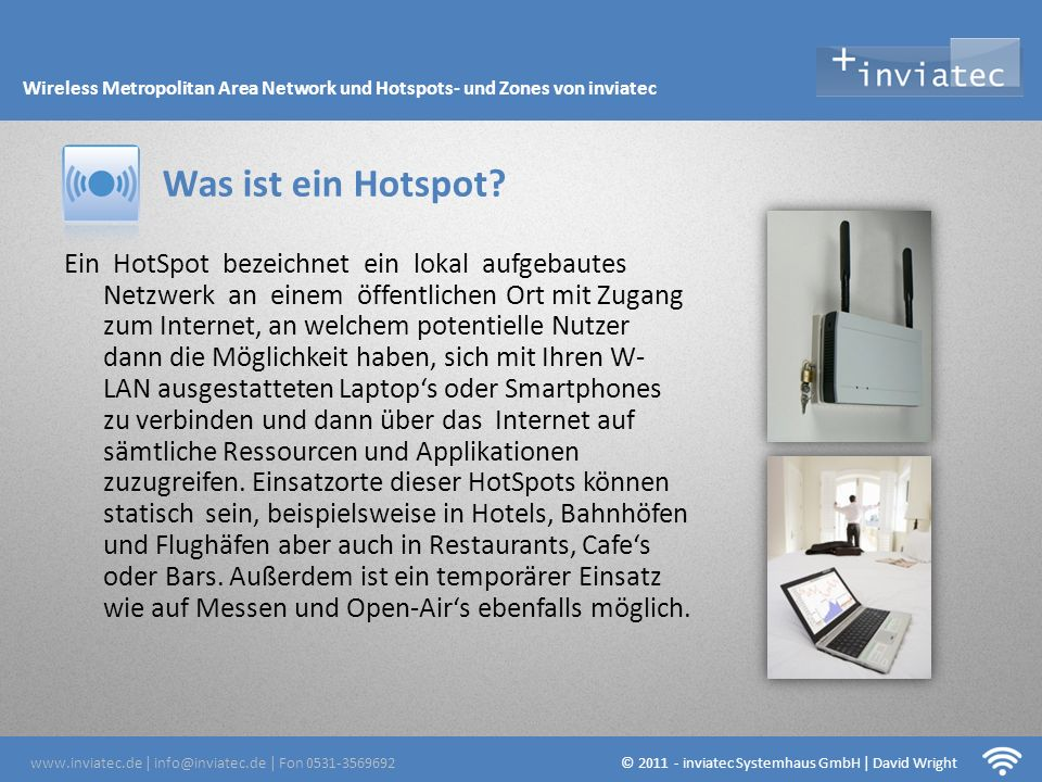 Fehmarn Hotsots Was ist ein Hotspot