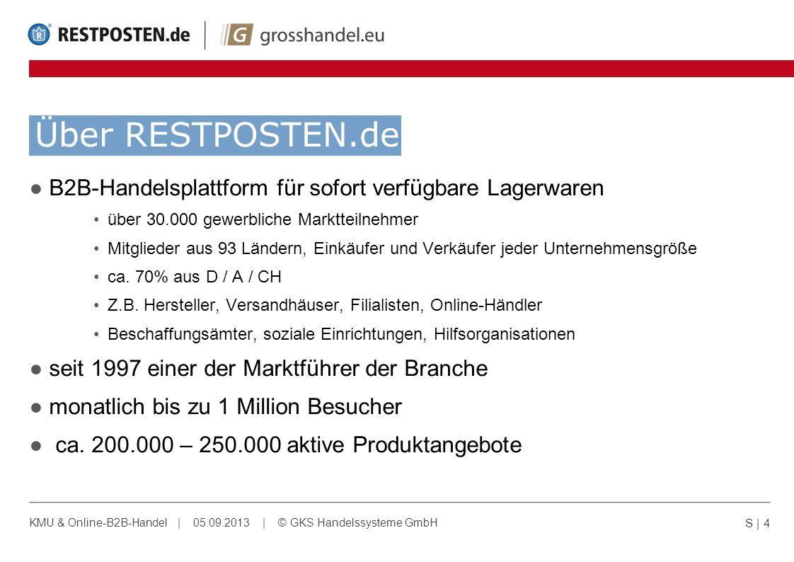 Über RESTPOSTEN.de B2B-Handelsplattform für sofort verfügbare Lagerwaren. über 30.000 gewerbliche Marktteilnehmer.
