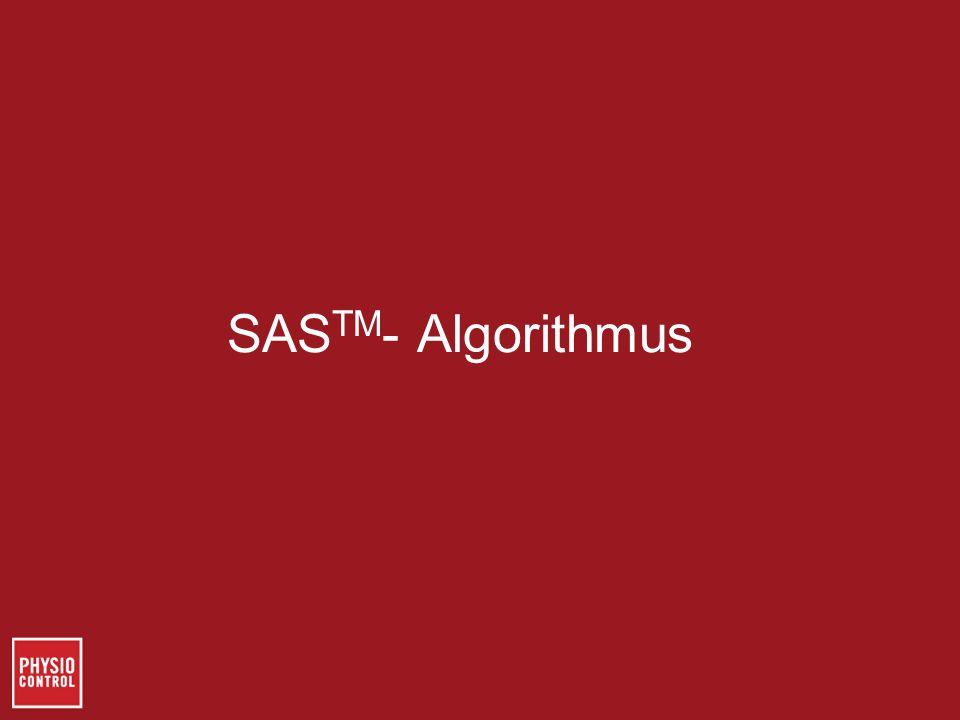 SASTM- Algorithmus