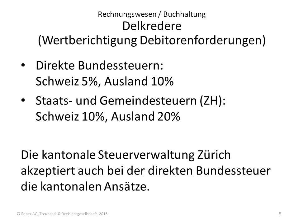 (Wertberichtigung Debitorenforderungen)