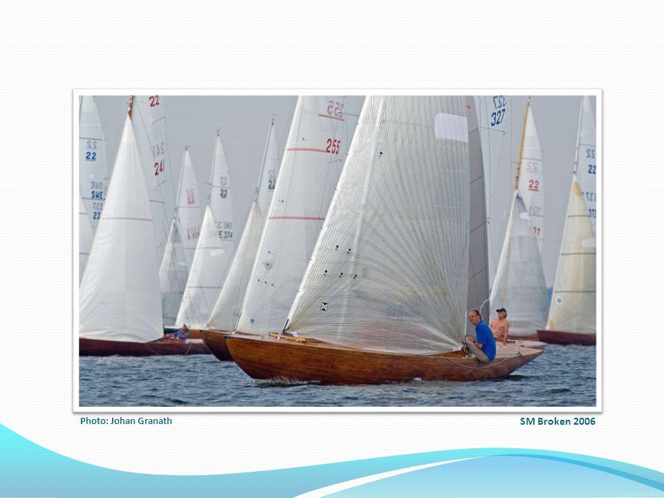 Photo: Johan Granath SM Broken 2006