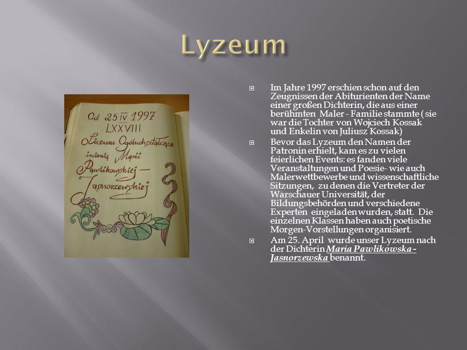 Lyzeum