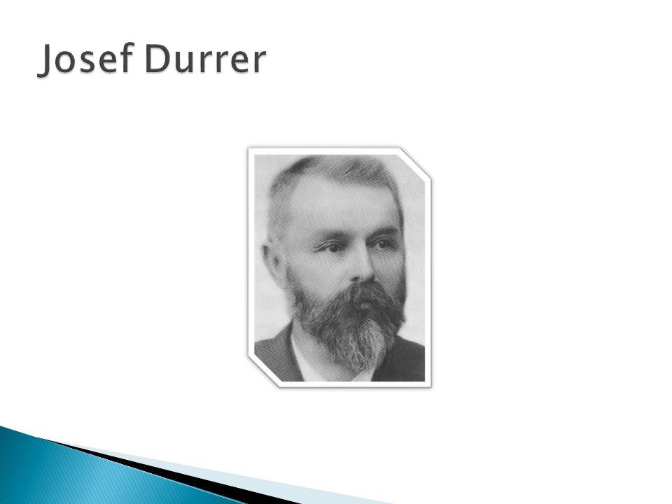 Josef Durrer
