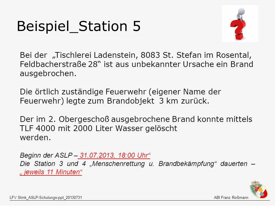 Beispiel_Station 5