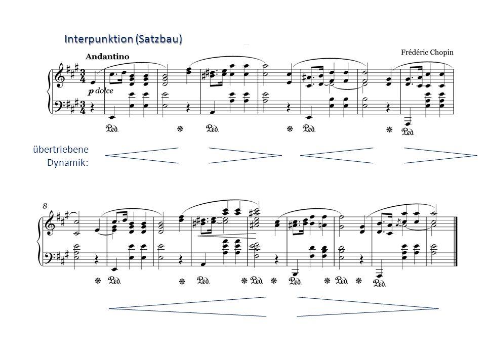 Interpunktion (Satzbau)