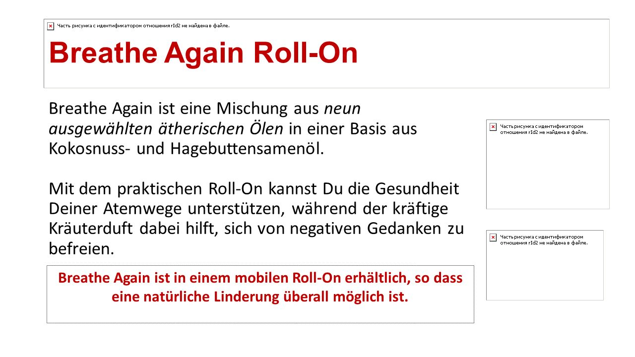 Breathe Again Roll-On