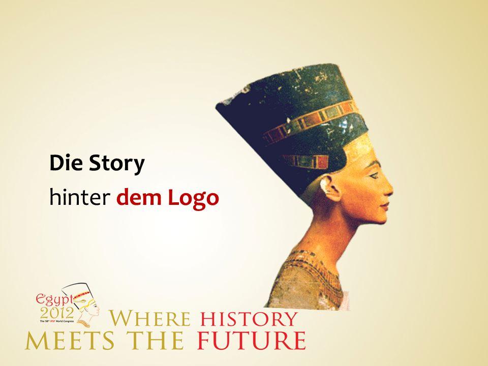 Die Story hinter dem Logo