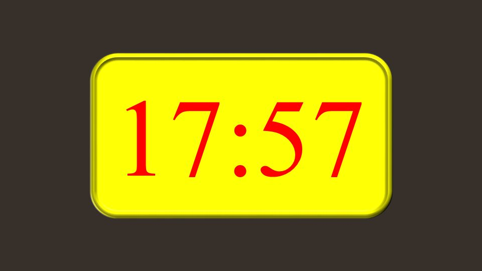 17:57