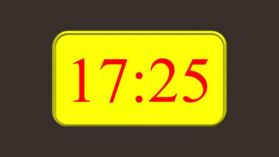 17:25