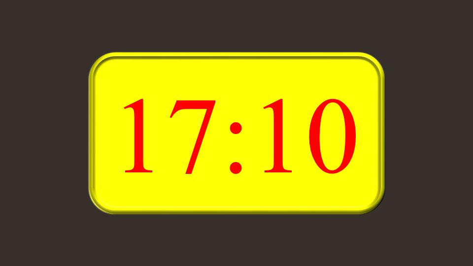 17:10
