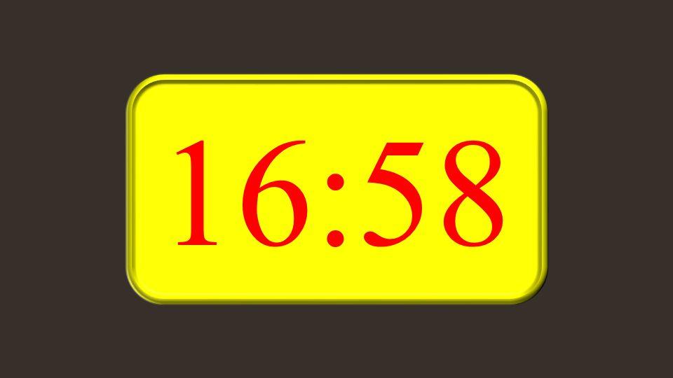 16:58