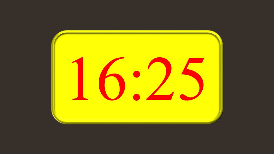 16:25