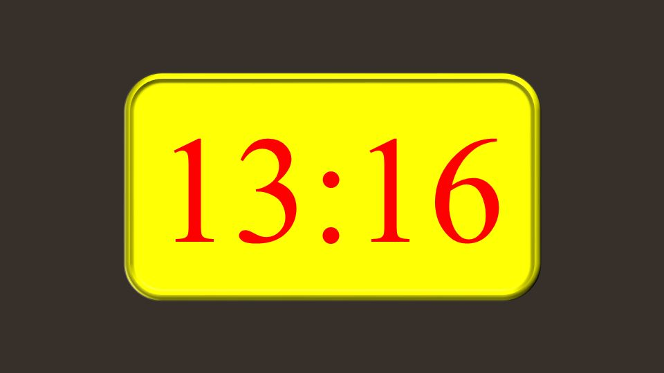 13:16