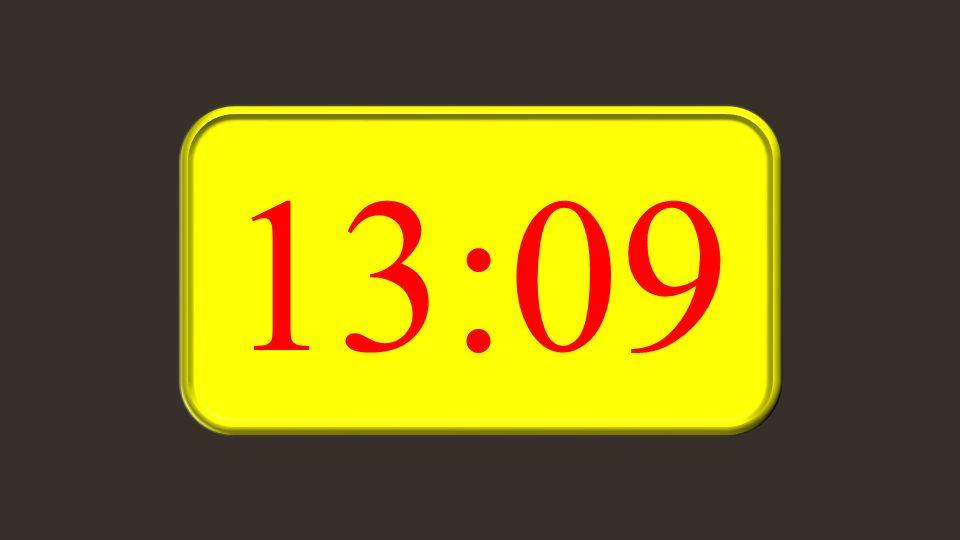 13:09