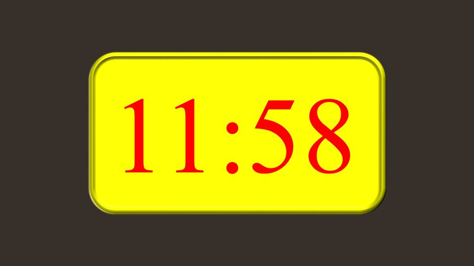 11:58
